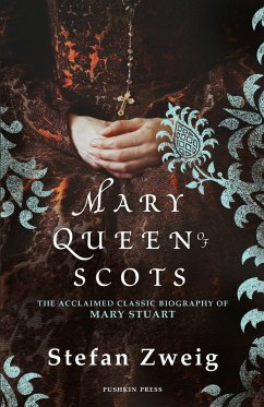 Mary Queen of Scots (eBook, ePUB)