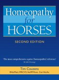 Homeopathy for Horses (eBook, ePUB)