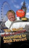 The World and London According to Nick Ferrari (eBook, ePUB)