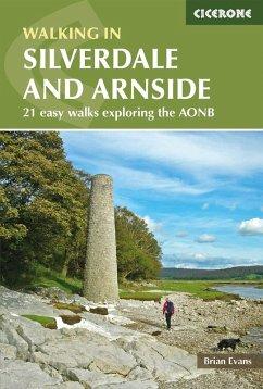 Walks in Silverdale and Arnside (eBook, ePUB) - Evans, Brian