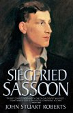 Siegfried Sassoon - The First Complete Biography of One of Our Greatest War Poets (eBook, ePUB)