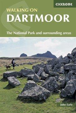 Walking on Dartmoor (eBook, ePUB) - Earle, John