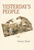 Yesterday's People (eBook, ePUB)
