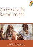 An Exercise for Karmic Insight (eBook, ePUB)