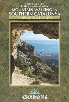 Mountain Walking in Southern Catalunya (eBook, ePUB) - Freakley, Philip; Freakley, Vivien