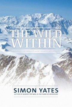 The Wild Within (eBook, ePUB) - Yates, Simon