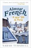 Almost French (eBook, ePUB)