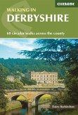 Walking in Derbyshire (eBook, ePUB)