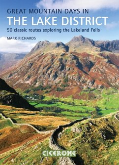 Great Mountain Days in the Lake District (eBook, ePUB) - Richards, Mark