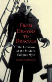 From Demons to Dracula (eBook, ePUB)