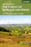 Walking in the Forest of Bowland and Pendle (eBook, ePUB)