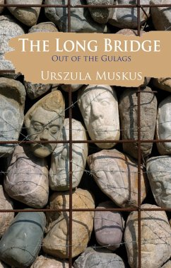 The Long Bridge (eBook, ePUB) - Muskus, Urszula