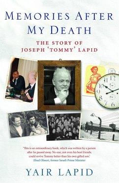 Memories After My Death (eBook, ePUB) - Lapid, Yair