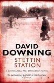 Stettin Station (eBook, ePUB)