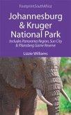 Johannesburg & Kruger National Park (eBook, ePUB)