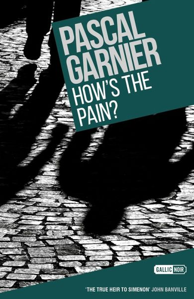 How's the Pain? (eBook, ePUB)