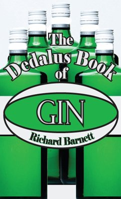 The Dedalus Book of Gin (eBook, ePUB) - Barnett, Richard