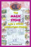 The Magic Stone (eBook, ePUB)