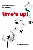 Time's Up! (eBook, ePUB)