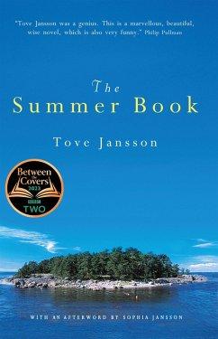The Summer Book (eBook, ePUB)