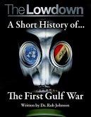 Lowdown: A Short History of the First Gulf War (eBook, ePUB)