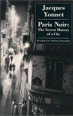 Paris Noir (eBook, ePUB)