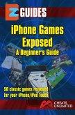 iPhone Games Exposed (eBook, ePUB)