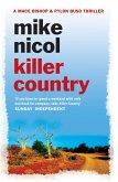 Killer Country (eBook, ePUB)