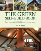 The Green Self-build Book (eBook, ePUB)