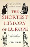 The Shortest History of Europe (eBook, ePUB)