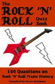 Rock 'n' Roll Quiz Book (eBook, ePUB)