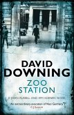 Zoo Station (eBook, ePUB)
