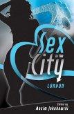 Sex in the City - London (eBook, ePUB)