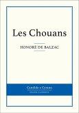 Les Chouans (eBook, ePUB)