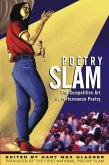 Poetry Slam (eBook, ePUB)