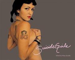 SuicideGirls (eBook, ePUB) - Suicide, Missy