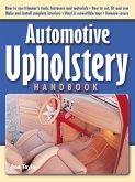 Automotive Upholstery Handbook (eBook, ePUB)
