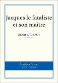 Jacques le fataliste et son maître (eBook, ePUB)