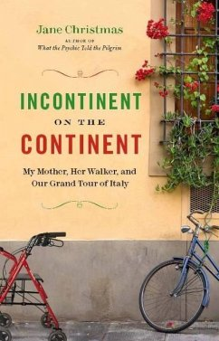 Incontinent on the Continent (eBook, ePUB) - Christmas, Jane