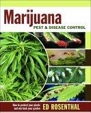 Marijuana Pest and Disease Control (eBook, ePUB)