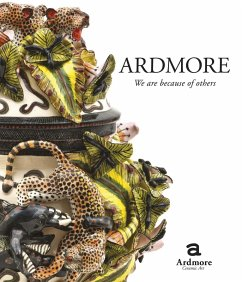 Ardmore. We Are Because of Others (eBook, ePUB) - Halsted, Fèe
