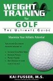 Weight Training for Golf (eBook, ePUB)