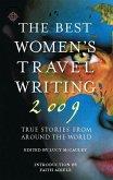 The Best Women's Travel Writing 2009 (eBook, ePUB)