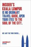 Insider's Kuala Lumpur (3rd Edn) (eBook, ePUB)