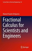 Fractional Calculus for Scientists and Engineers (eBook, PDF)