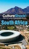 CultureShock! South Africa (eBook, PDF)