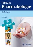 Fallbuch Pharmakologie (eBook, PDF)