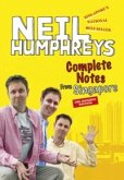 Complete Notes from Singapore (eBook, ePUB)