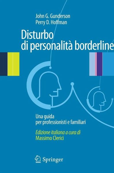 Disturbo di personalita borderline (eBook, PDF)