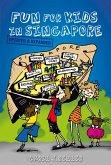 Fun For Kids in Singapore (3rd Edn) (eBook, ePUB)